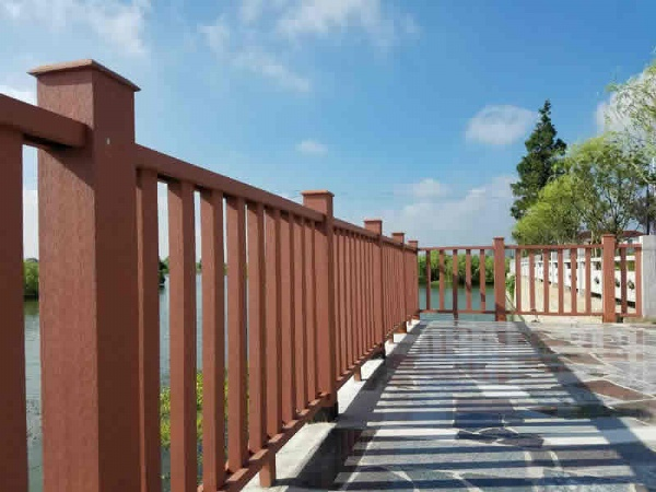 RAILING IN CHINA (1)