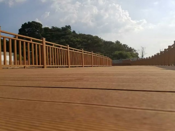 RAILING IN CHINA (2)